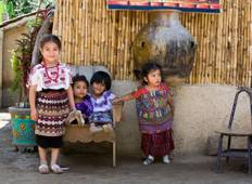 Guatemala – Children of the Maya Tour