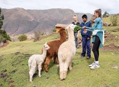 Peru – Children of the Andes Tour