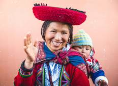 Peru – Children of the Andes (10-day) Tour