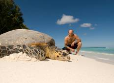 Costa Rica – The Sea Turtle Initiative  Tour
