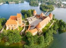 7 Days Around Lithuania (Private Tour) Tour