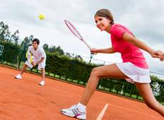 Tennis Cruise Croatia Tour