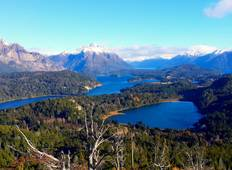 Bariloche and Lake District - 3 nights Tour