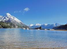 Bariloche and Lake District - 4 nights Tour
