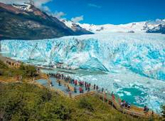 El Calafate Alternative ON A BUDGET - 2 nights Tour