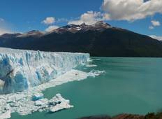 Perito Moreno Glacier - 2 nights Tour