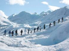 Calafate FULL EXPERIENCE - 3 nights Tour