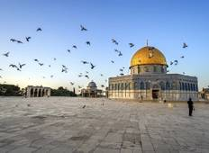 Classical Israel Tour Package, 7 Days Tour