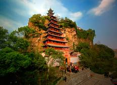 Picturesque China & Yangtze River Cruise 14 Days 2018 Tour