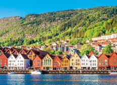 Scandinavian Discovery (from Copenhagen to Bergen) Tour