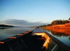 Puerto Maldonado Amazon Budget Eco-Lodge (from Puerto Maldonado) (4 days) Tour