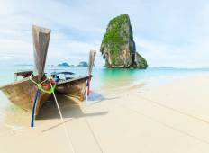 Thai Island Hopper (Accommodation Included) Tour