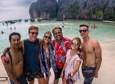 Thailand Island Flexi Hopper Tour