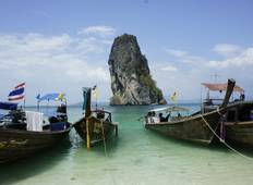 Thai Island Flexi Hopper Tour