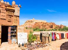 Morocco Highlights - 8 Day Tour