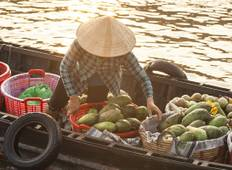 South Vietnam Discovery 3 days Tour