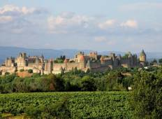 Cathar Castles Cycle Tour