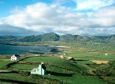 Cork Coast & Kerry Guided Walk Tour