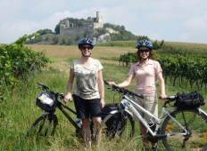 Czech Castles Cycle Tour