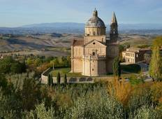 The Full Via Francigena Tour