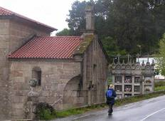 The Full Portuguese Camino Tour