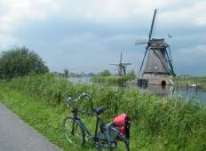 Classic Holland Cycle Tour