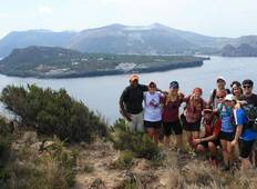 Western Sicily Guided Walk Tour