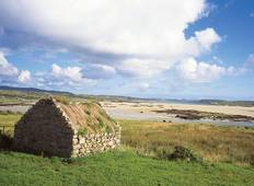 Connemara & Coast Guided Walk Tour