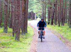 Lithuania Coastal Cycle Tour