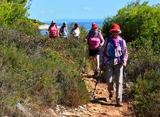 Parenzana Trail Walk Tour