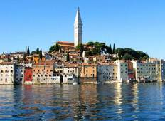 Istria on Foot Tour