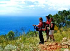 The Lycian Way East (from Antalya to Myra) Tour
