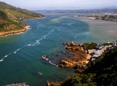 6 Day Cape to Addo Safari Tour  (Return) Tour