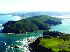 10 Days Cape Town, Garden Route & Addo Package (Return) 2018 Tour