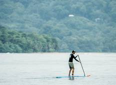 10 Days PUERTO VIEJO Surf Camps Lessons by Selina Surf Club Tour