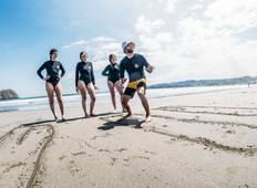 10 Days VENAO Surf Camps Guiding by Selina Surf Club Tour