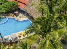 Surf & Cowork Package 4 Days in Jaco Tour