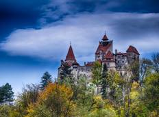 Transylvania Castle tour in four days from Bucharest Tour