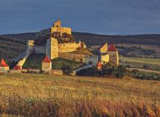 Transylvania Castle tour in four days from Bucharest (small group tour) Tour