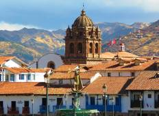 Best of Peru & Colombia Tour