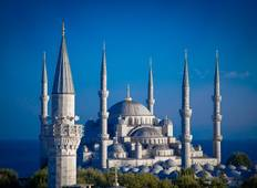 Mini Stay Istanbul - 3 days Tour