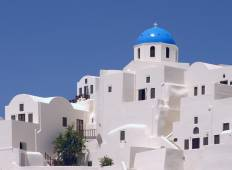 Mediterranean Escape 11DayGreekIslandHopping none latest Tour