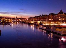 Scandinavia (End Stockholm, Start Copenhagen, 9 Days) Tour