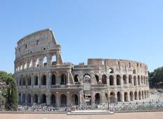 Quest To Rome (17 Days) Tour
