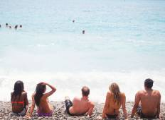 European Contrasts Plus Corfu (End London, 30 Days) Tour