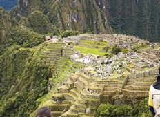 Peru Uncovered (Without Inca Trail Trek, Start Lima, End Lima) (14 Days) (14 Days) (Train Macchu Picchu, 14 Days) Tour