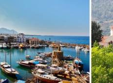 An exceptional cruise - Cyprus and the Holy Land, Bethlehem and Jerusalem Tour