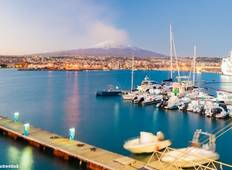Exclusive cruise: The Best of the Mediterranean with Malta and Sicily (19 destinations) Tour