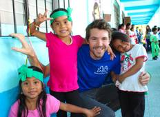 Learn Spanish & Volunteer - Guatemala Tour