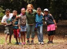 Learn Spanish, Volunteer & Adventure - Guatemala Tour